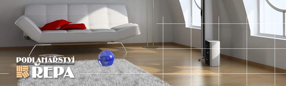 Vinylové podlahy, dřevěné podlahy, laminátové podlahy, korkové podlahy