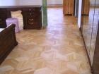 Korková plovoucí podlaha Tigra 2